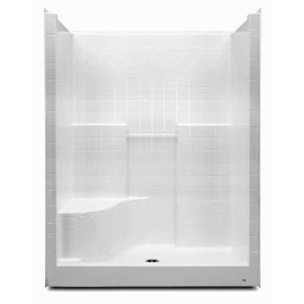 Showers Shower Enclosures Almond | Gateway Supply - South-Carolina