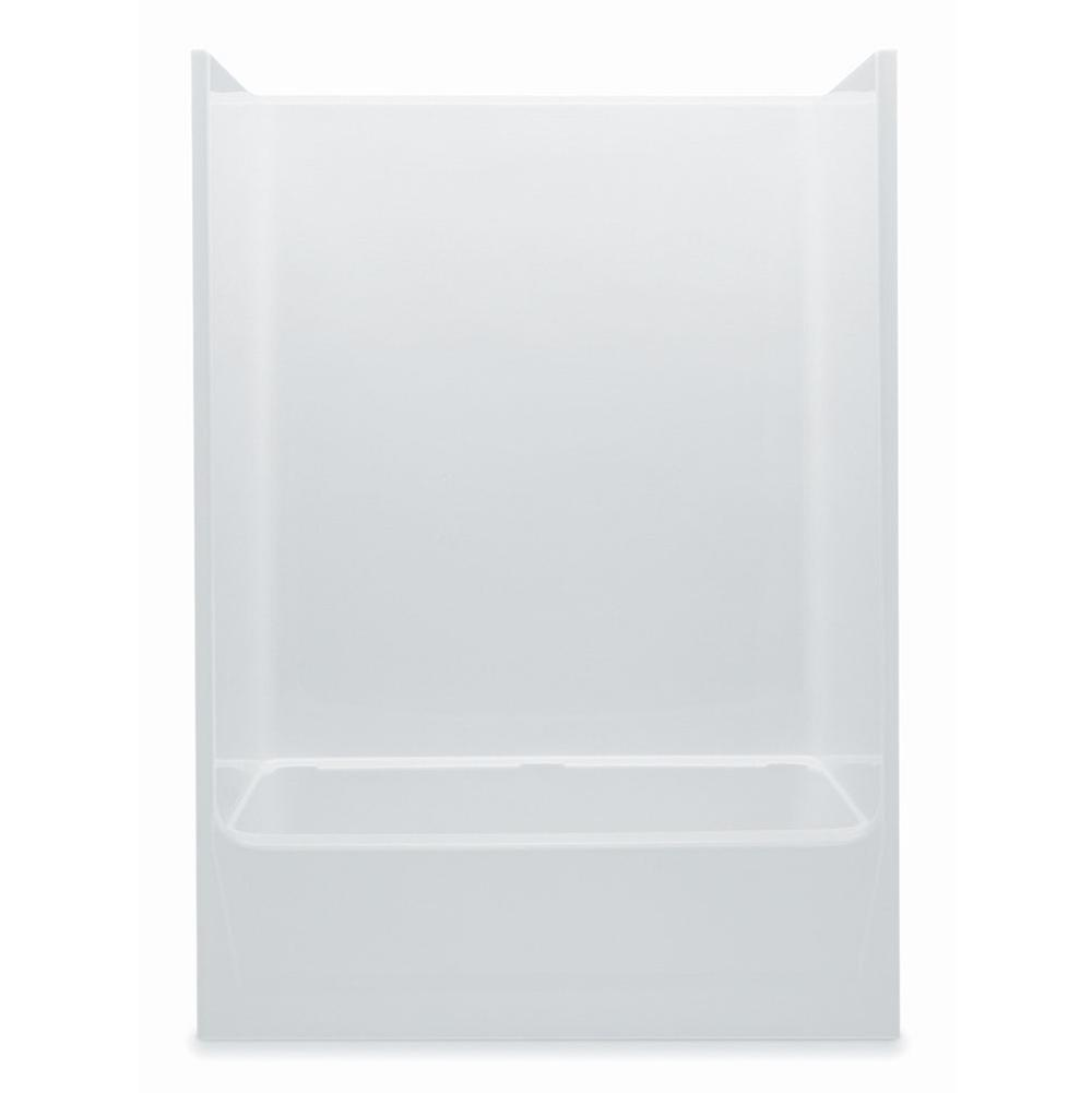 Aquatic  Tub Enclosures item 6030SMR-BI