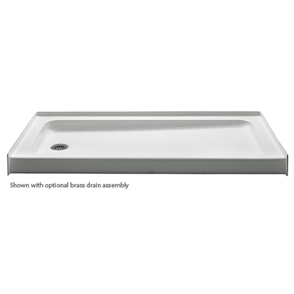 Aquatic  Shower Bases item 6032ABL-WH