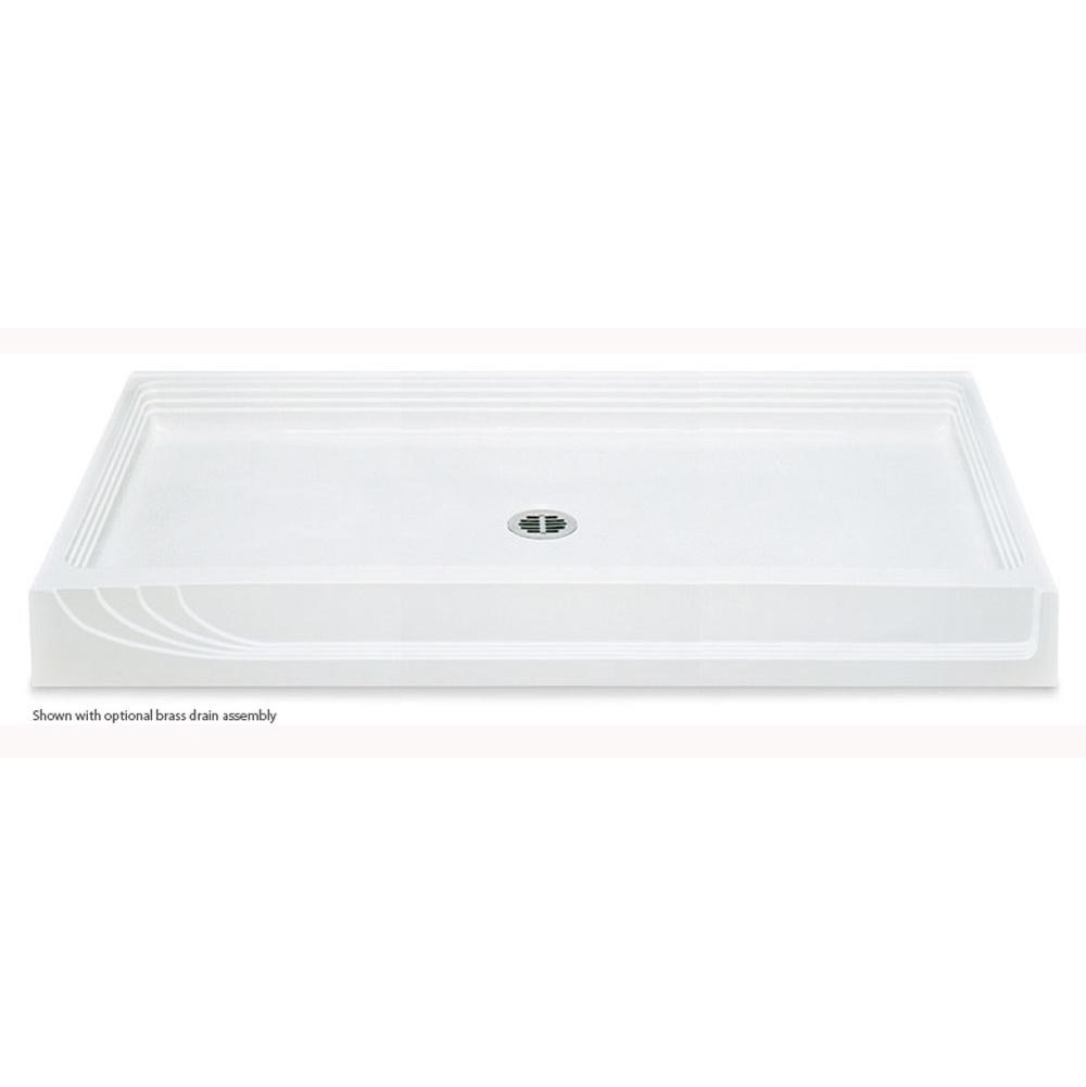 Aquatic  Shower Bases item 6034APAN-BI