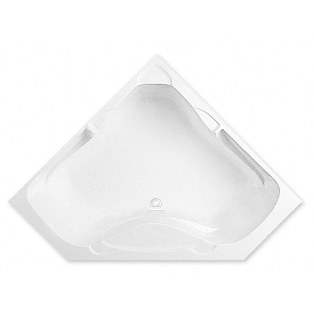 Aquatic Corner Soaking Tubs item 9560620-BI