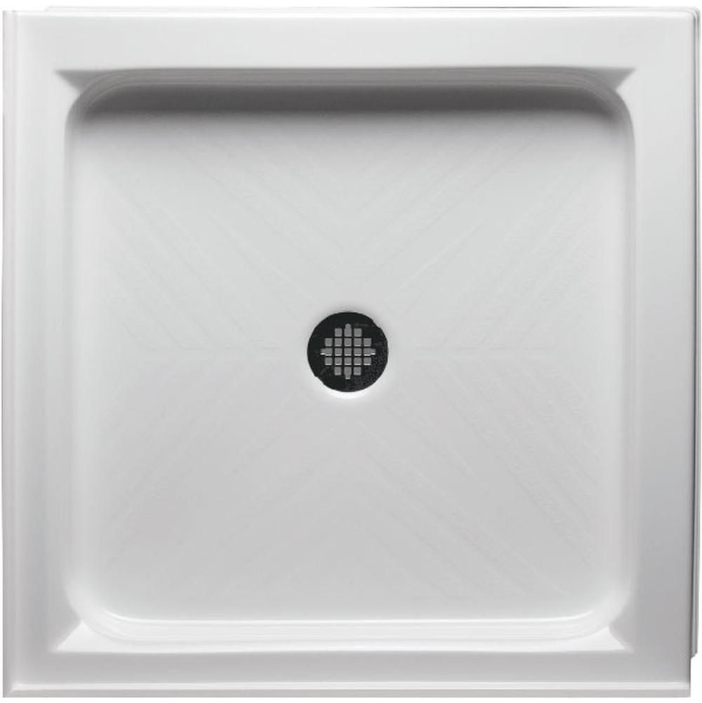 Americh  Shower Bases item S3442DT-WH