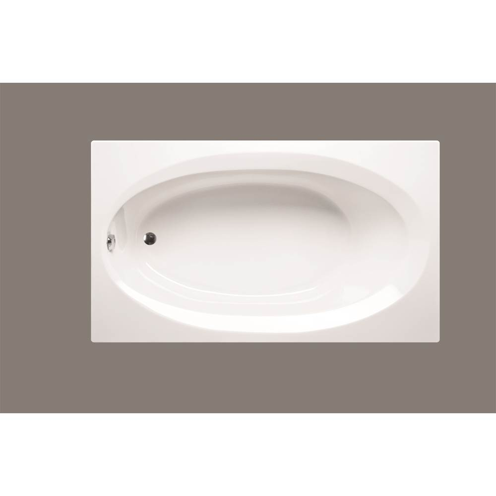 Americh Drop In Air Bathtubs item BE7242TA2-WH
