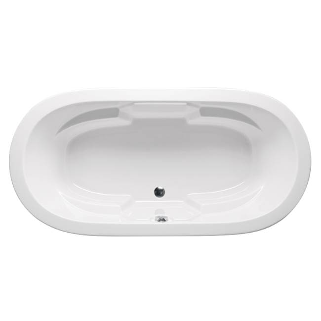 Americh Drop In Soaking Tubs item BR7444-24T-SC