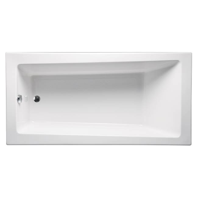 Americh Drop In Air Bathtubs item CN6634TA3-WH