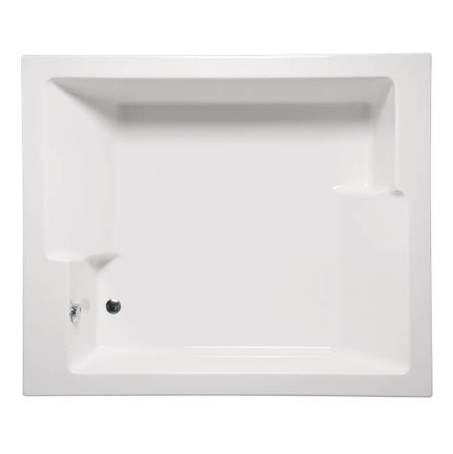 Americh Drop In Soaking Tubs item CF7260P-BI