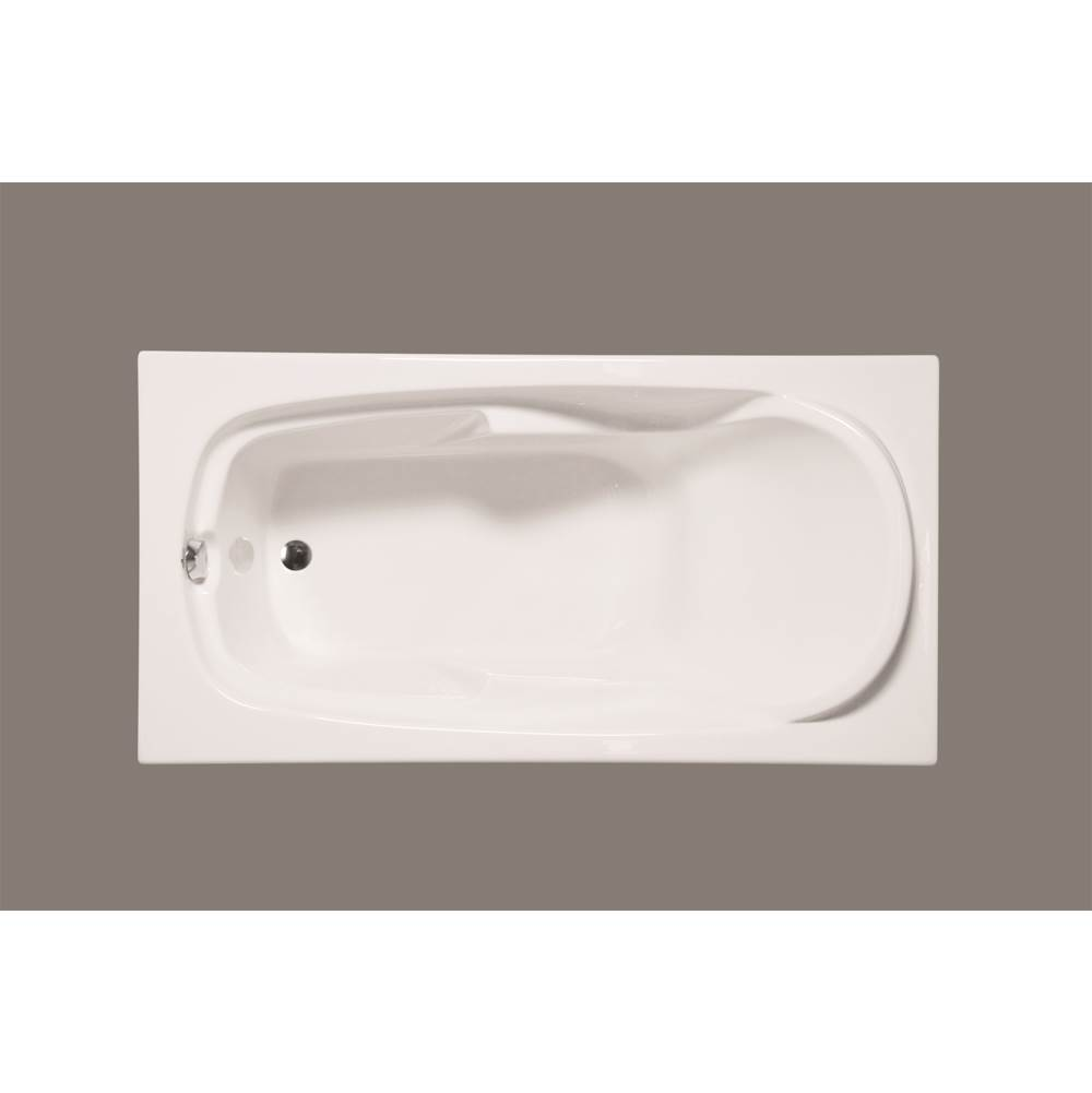 Americh Drop In Soaking Tubs item CR7236P-WH