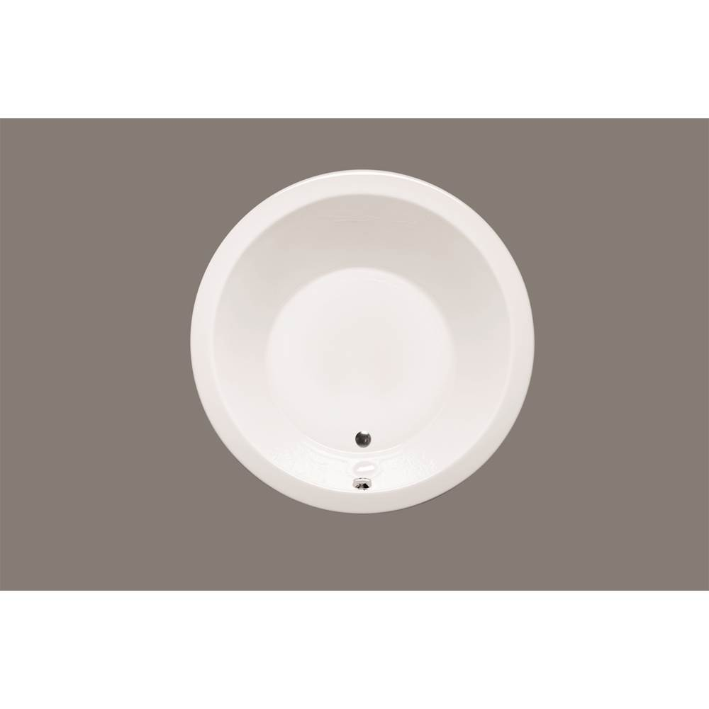 Americh Drop In Air Bathtubs item ET6019PA2-WH