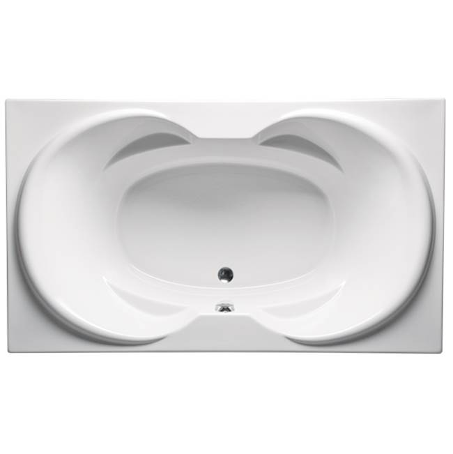 Americh Drop In Soaking Tubs item IC7448P-BI