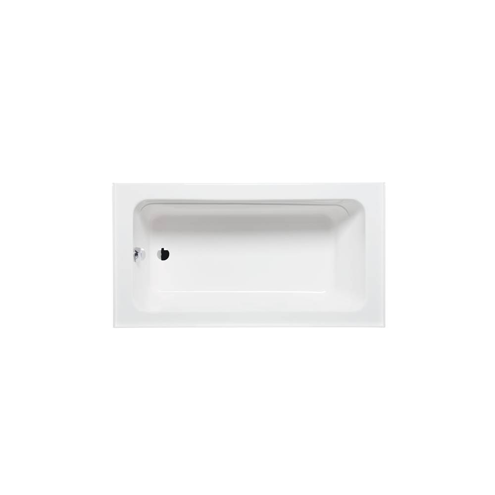 Americh Three Wall Alcove Air Bathtubs item KN6032ADATRA2BI