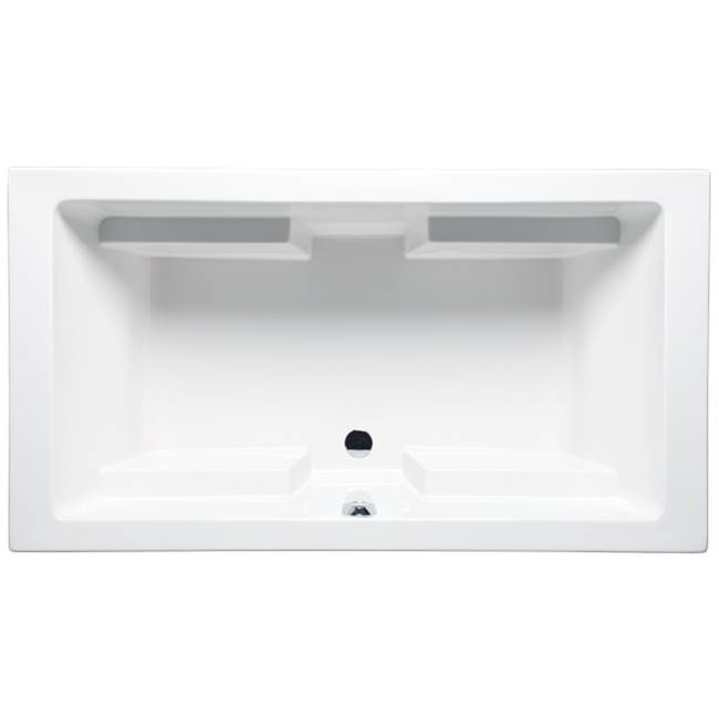 Americh Drop In Air Bathtubs item LA6636TA2-SC