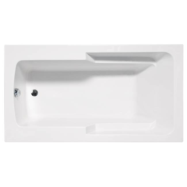 Americh Drop In Soaking Tubs item MA6634L-WH