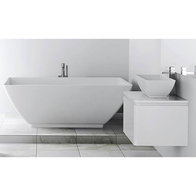 Americh Free Standing Soaking Tubs item RC2201-GW