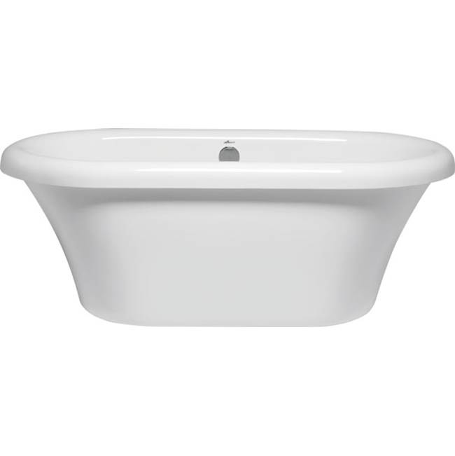 Americh Free Standing Air Bathtubs item OD7135TA2-BI