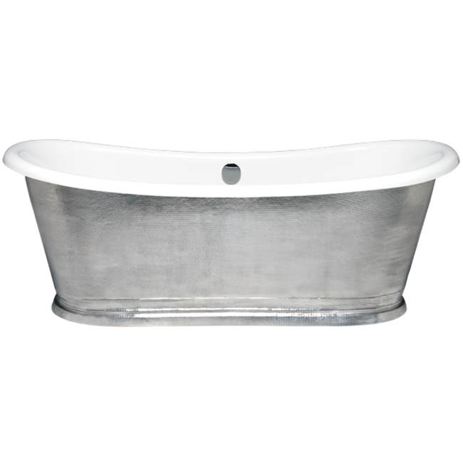 Americh Free Standing Soaking Tubs item SW7131T-HCP