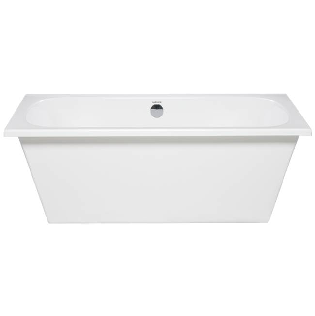 Americh Free Standing Air Bathtubs item TA6636TA2-WH