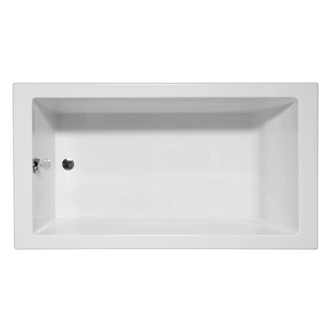 Americh Drop In Soaking Tubs item WR5830ADAT-WH