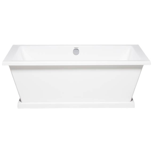 Americh Free Standing Soaking Tubs item YR6636T-WH