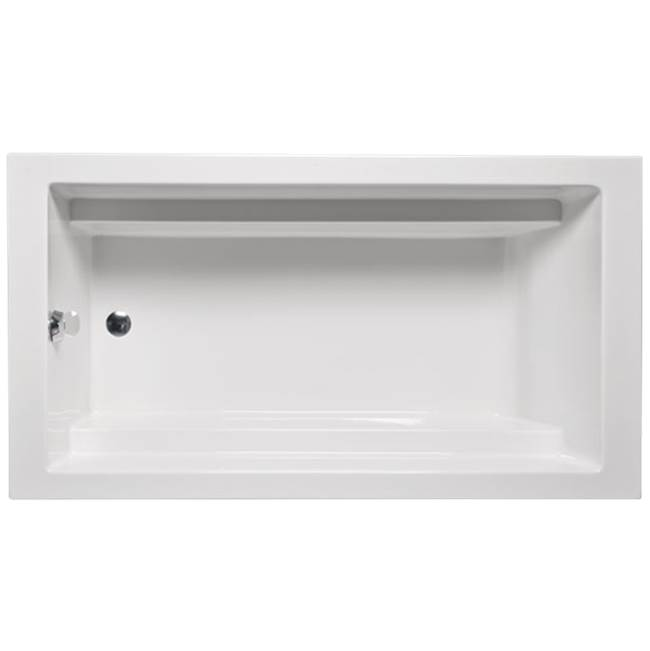 Americh Drop In Soaking Tubs item ZP7236T-BI