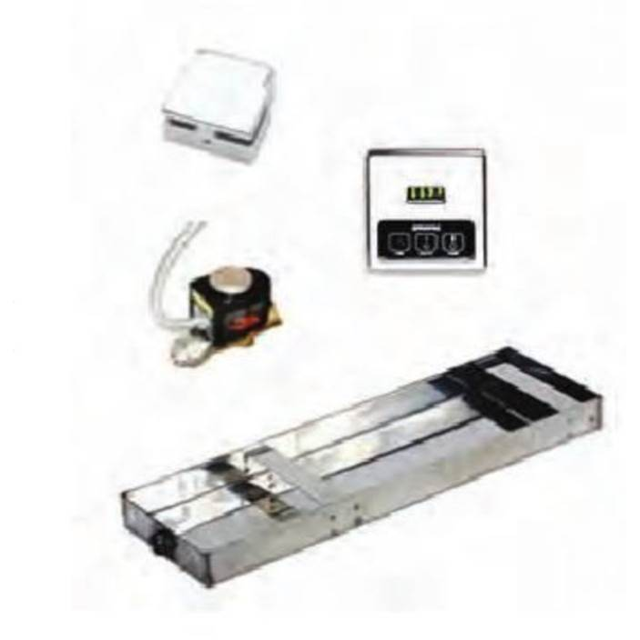 Amerec Sauna And Steam  Steam Shower Control Packages item 9036-101