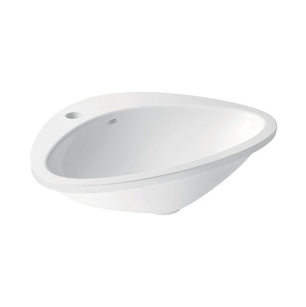 Axor Drop In Bathroom Sinks item 42310000