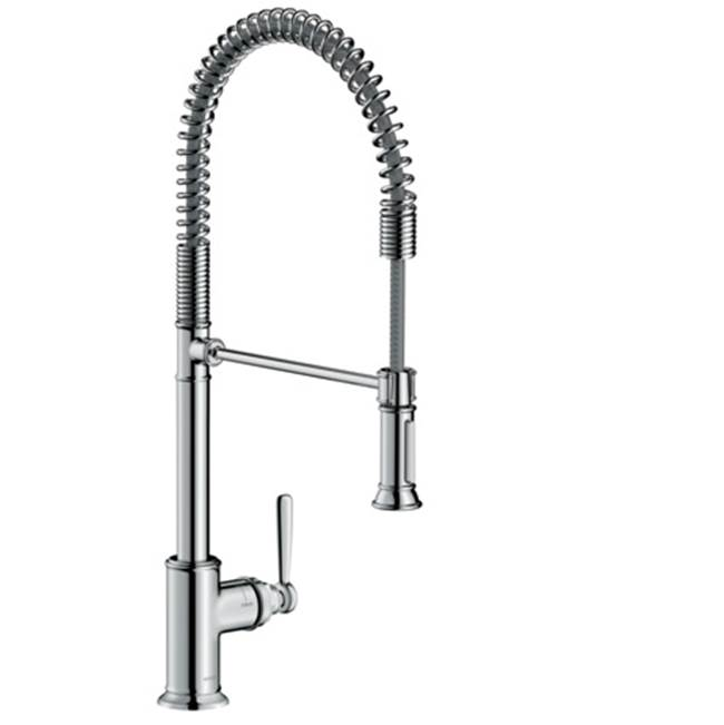 Axor Retractable Faucets Kitchen Faucets item 16582001