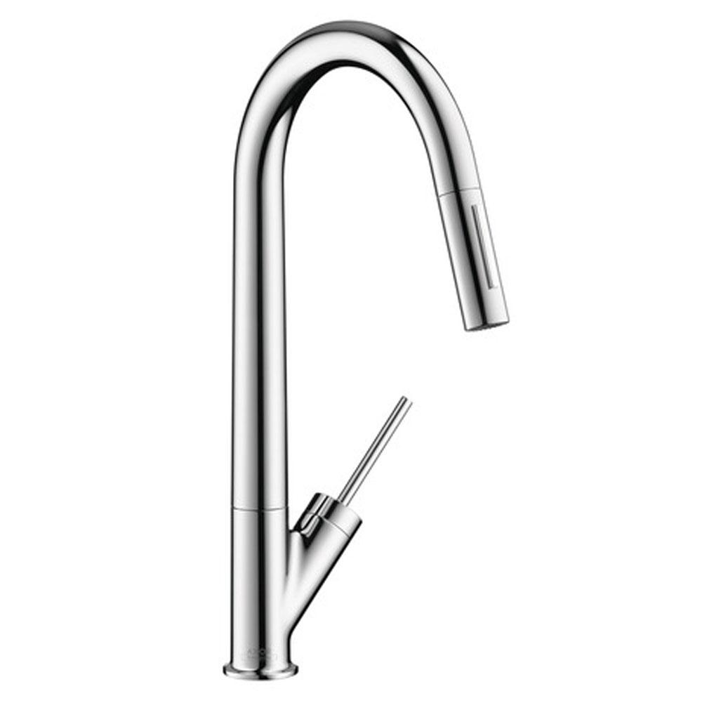 Axor Deck Mount Kitchen Faucets item 10821001