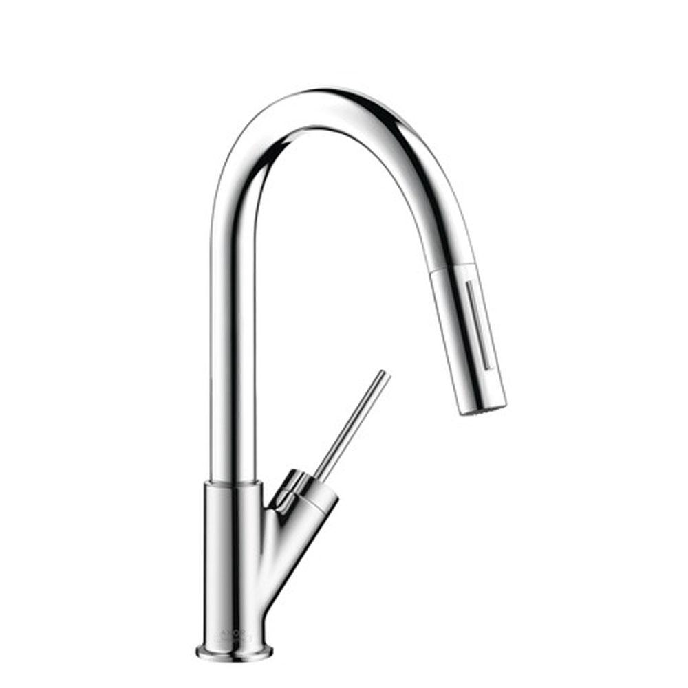 Axor Single Hole Kitchen Faucets item 10824001