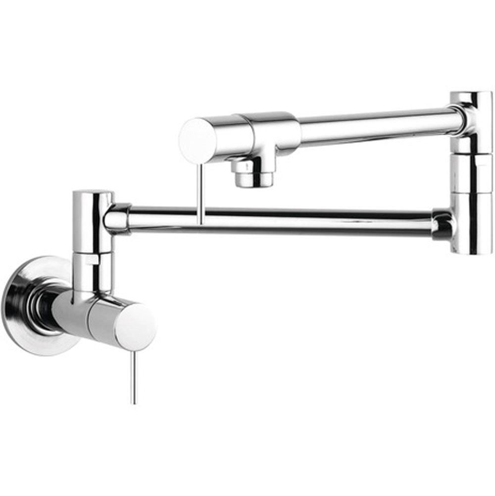 Axor Wall Mount Pot Filler Faucets item 10859001