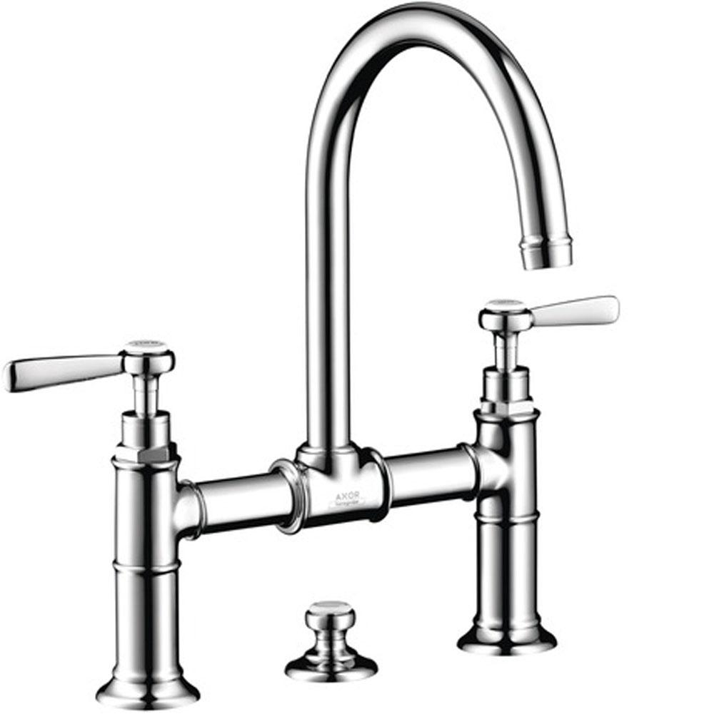Axor Bridge Kitchen Faucets item 16511001