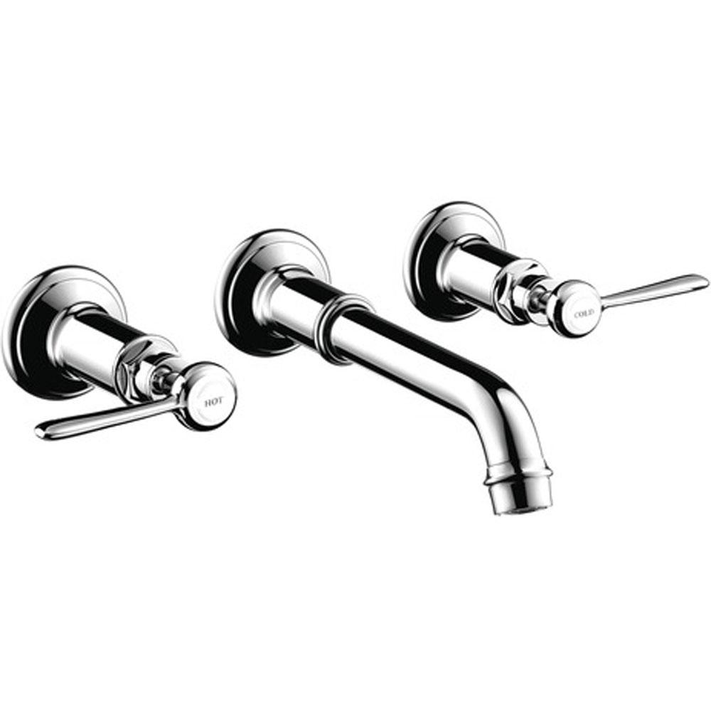 Axor Wall Mounted Bathroom Sink Faucets item 16534001