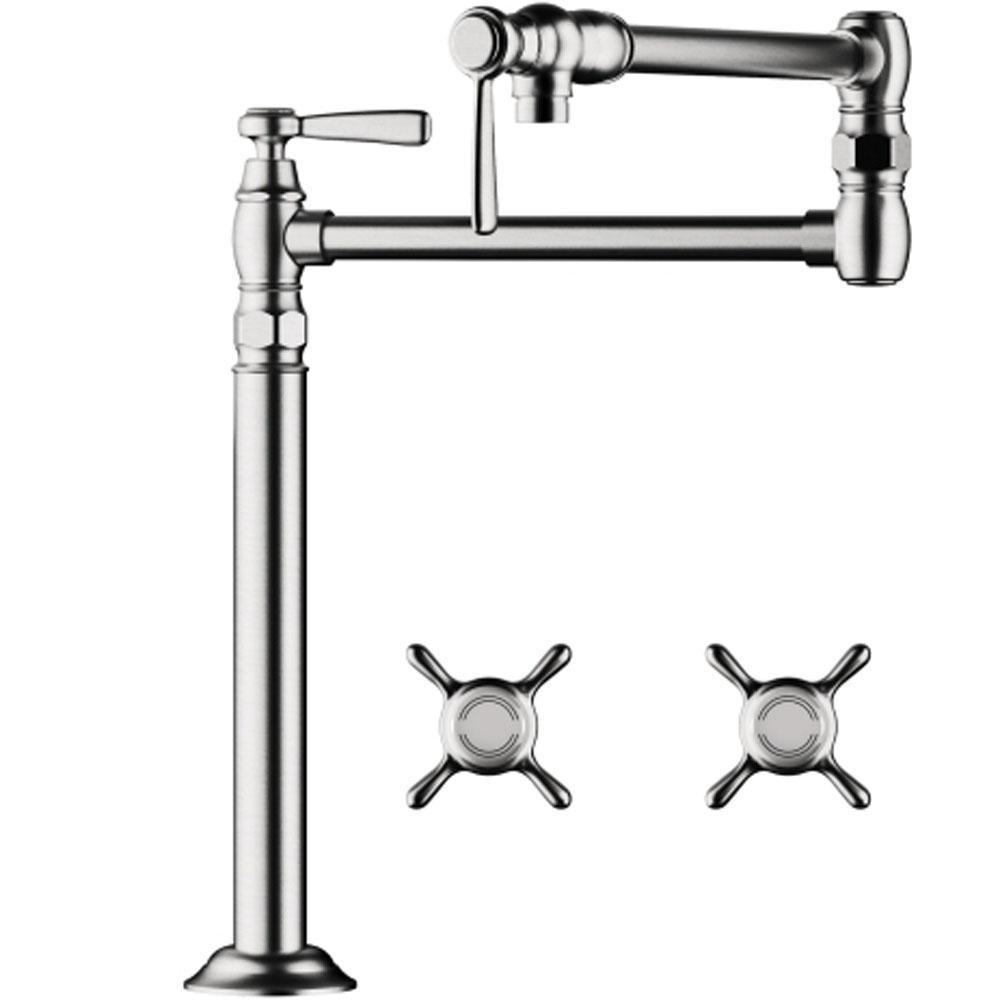 Axor Deck Mount Pot Filler Faucets item 16860831