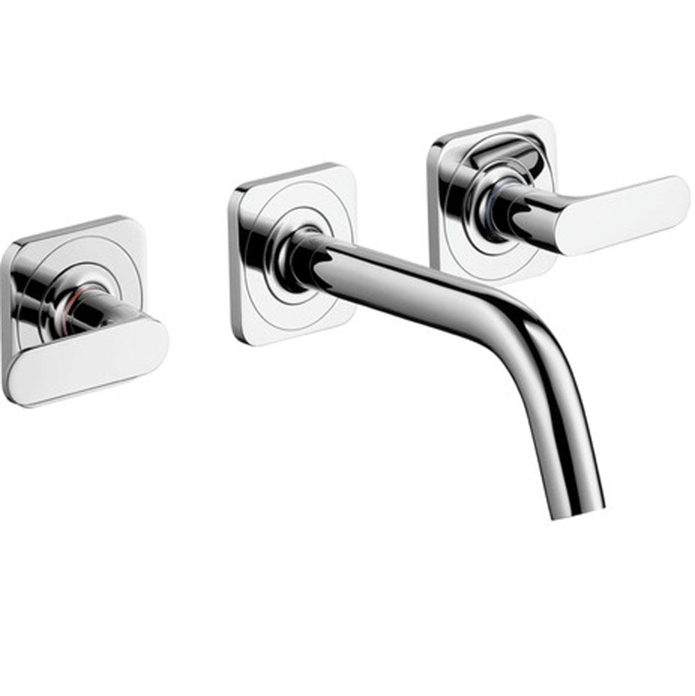 Axor Wall Mounted Bathroom Sink Faucets item 34315001