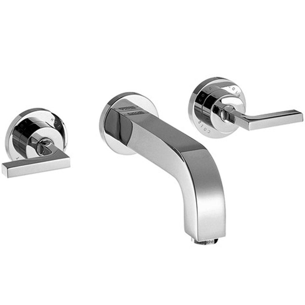Axor Wall Mounted Bathroom Sink Faucets item 39147001