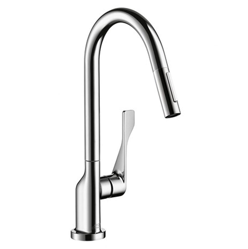 Axor Single Hole Kitchen Faucets item 39835001