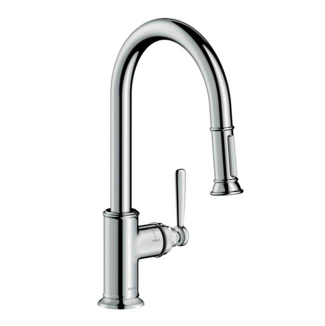 Axor Retractable Faucets Kitchen Faucets item 16581001