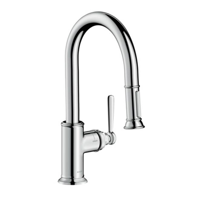 Axor Retractable Faucets Kitchen Faucets item 16584001