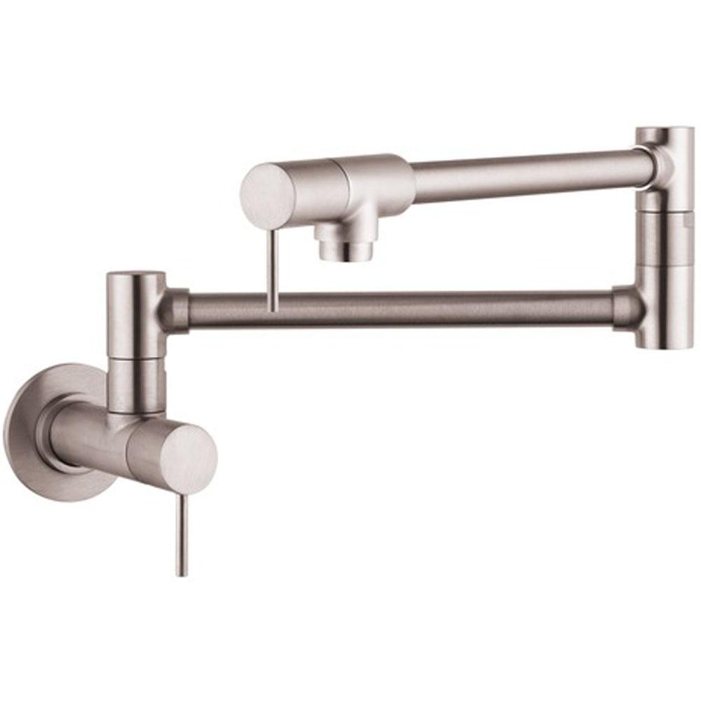 Axor Wall Mount Pot Filler Faucets item 10859801