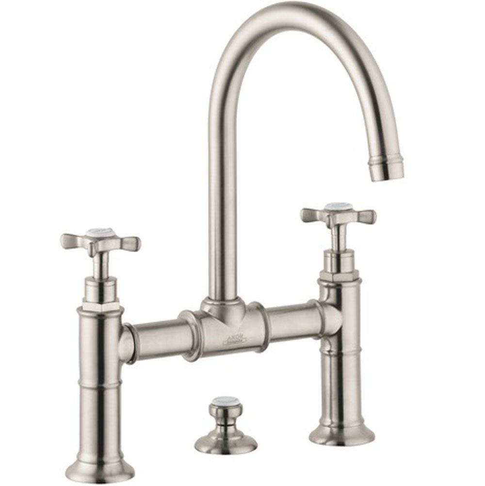 Axor Bridge Kitchen Faucets item 16510821
