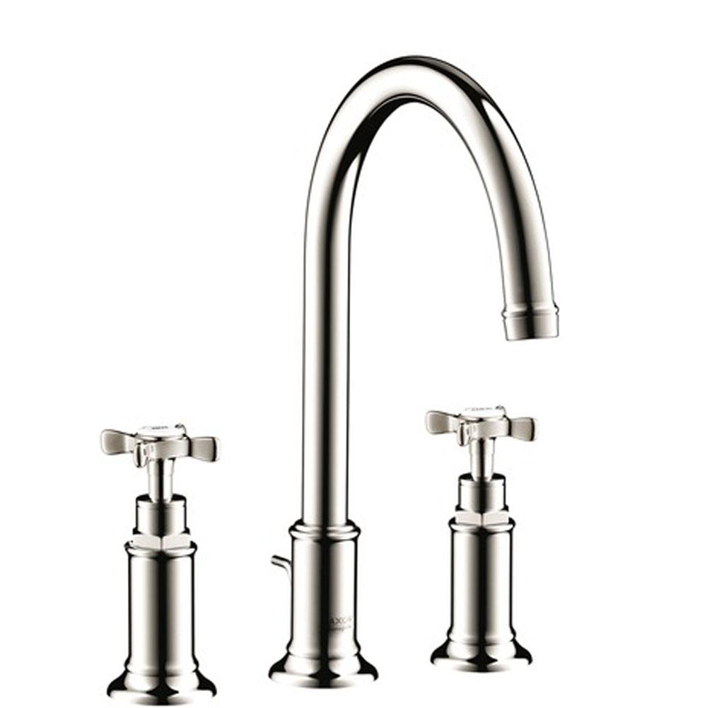 Axor Widespread Bathroom Sink Faucets item 16513831
