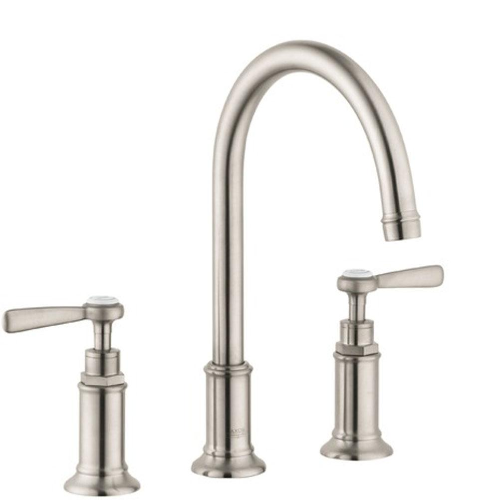 Axor Widespread Bathroom Sink Faucets item 16514821