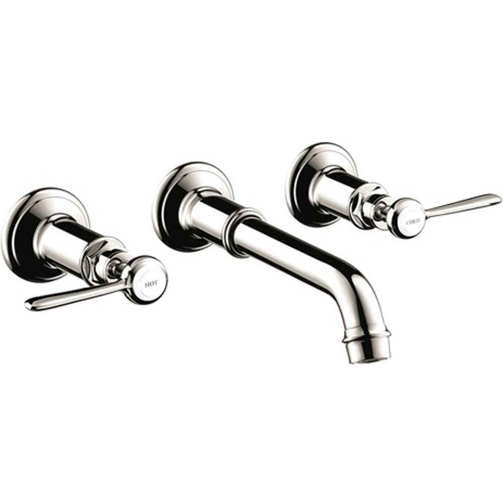 Axor Wall Mounted Bathroom Sink Faucets item 16534831
