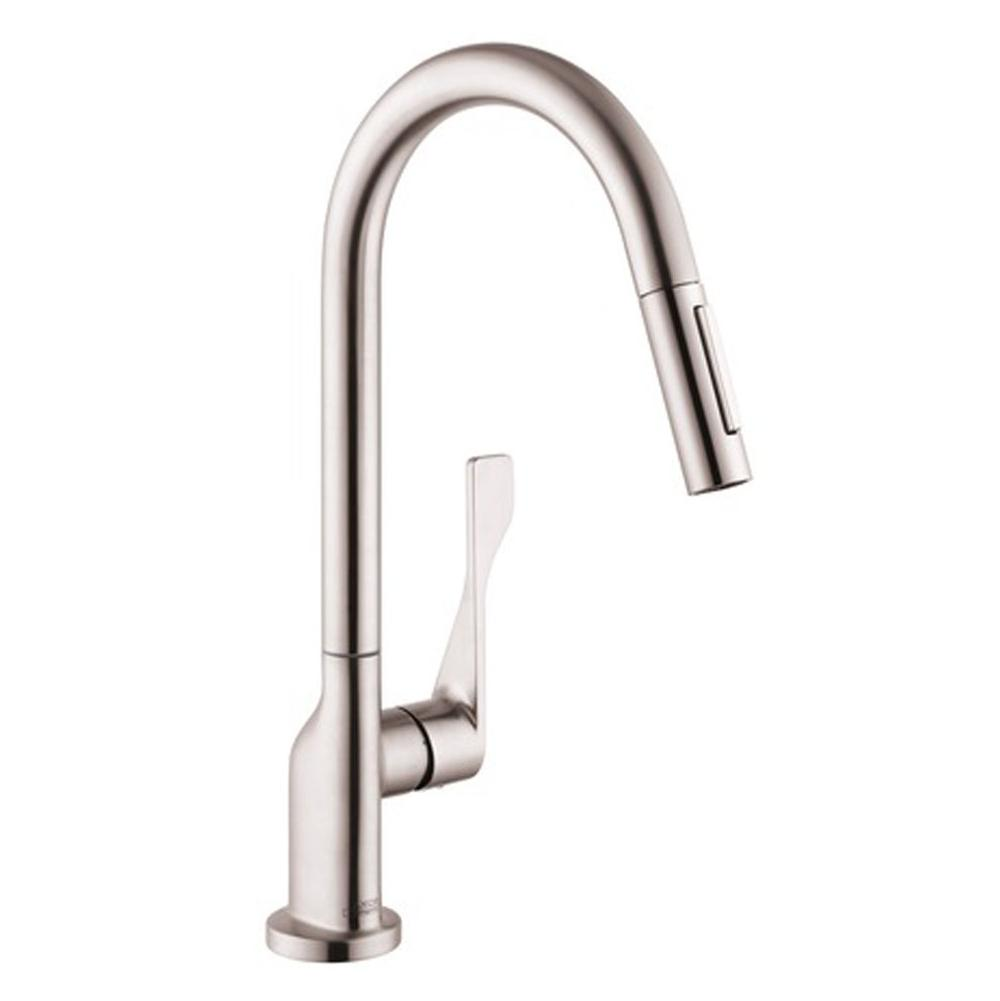 Axor Single Hole Kitchen Faucets item 39835801
