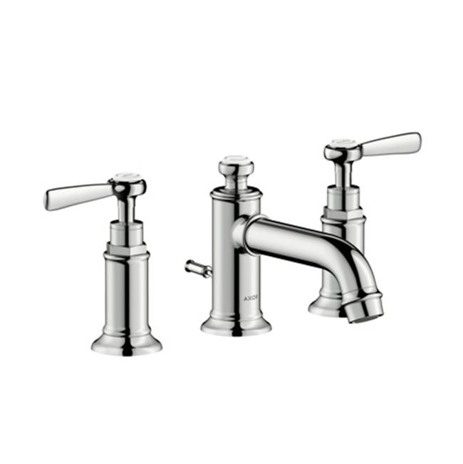 Axor Widespread Bathroom Sink Faucets item 16535831