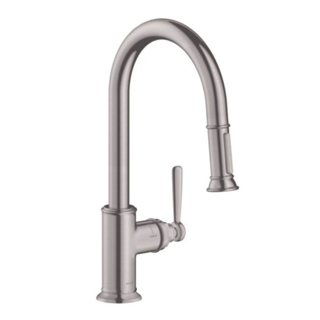 Axor Retractable Faucets Kitchen Faucets item 16581801