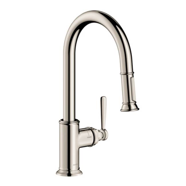 Axor Retractable Faucets Kitchen Faucets item 16581831