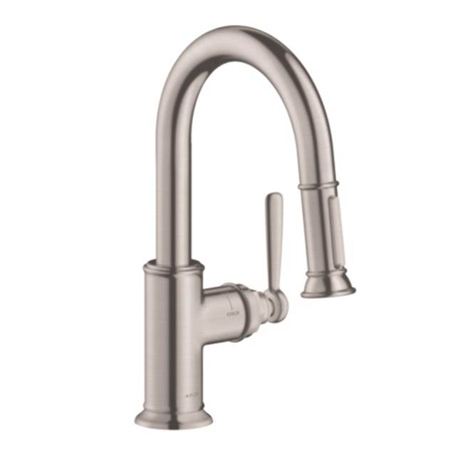 Axor Retractable Faucets Kitchen Faucets item 16584801