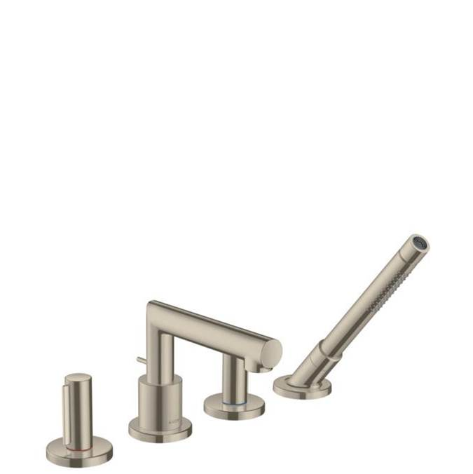 Axor  Roman Tub Faucets With Hand Showers item 45444821