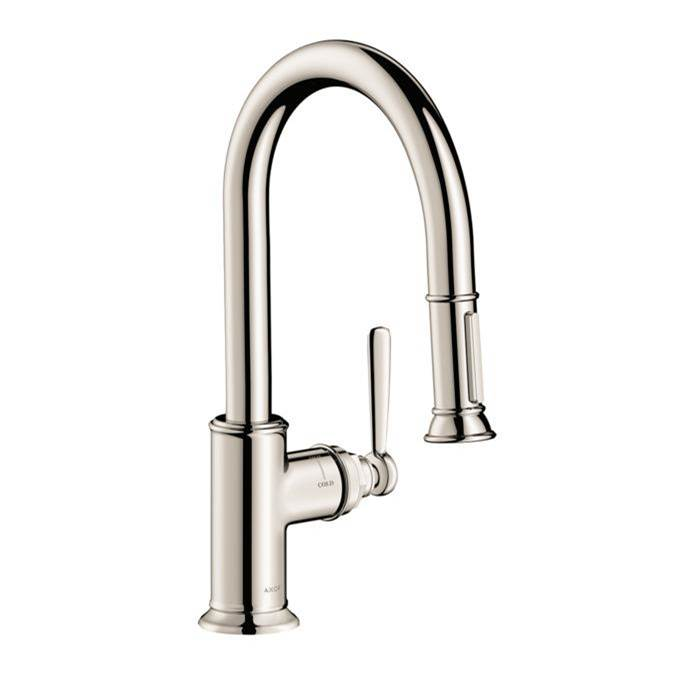 Axor Retractable Faucets Kitchen Faucets item 16584831