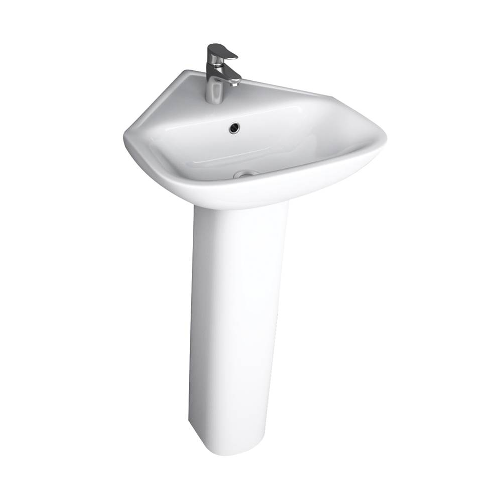 Barclay  Bathroom Sink Faucets item 3-1109WH